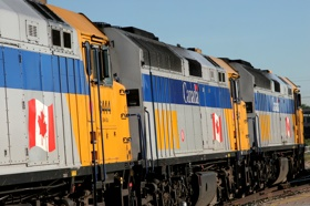 Via Rail Across Canada (13)
