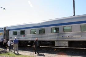 Via Rail Across Canada (5)
